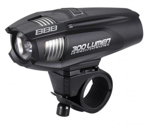 Světlo BBB BLS-71 STRIKE