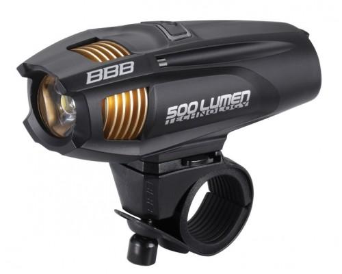 Světlo BBB BLS-72 STRIKE