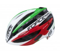 Přilba FORCE ROAD PRO, ITALY XS