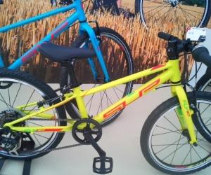 Široká nabídka jízdních kol na Otmarce