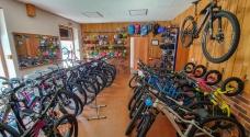 Cyklistická sezóna klepe na dveře