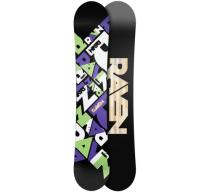 Snowboard RAVEN RVN II ROCKER 12/13