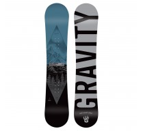 Snowboard GRAVITY ADVENTURE 19/20