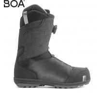Boty NIDECKER AERO COILER BLACK 19/20