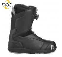 Boty NIDECKER AERO COILER BLACK 18/19