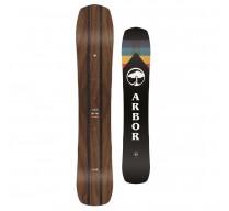 Snowboard ARBOR A-FRAME 19/20