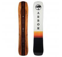Snowboard ARBOR A-FRAME 20/21