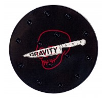 Grip GRAVITY BANDIT MAT BLACK 19/20