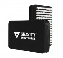 Kartáč GRAVITY WAX BRUSH 19/20