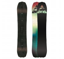 Snowboard ARBOR BRYAN IGUCHI PRO - CAMBER 18/19