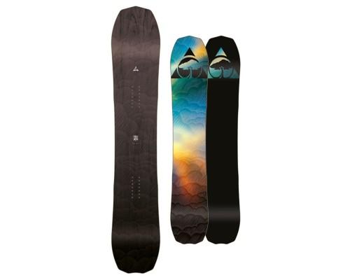 Snowboard ARBOR BRYAN IGUCHI PRO CAMBER 19/20