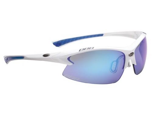 Brýle BBB IMPULSE TEAM BSG-38 - MODRÁ