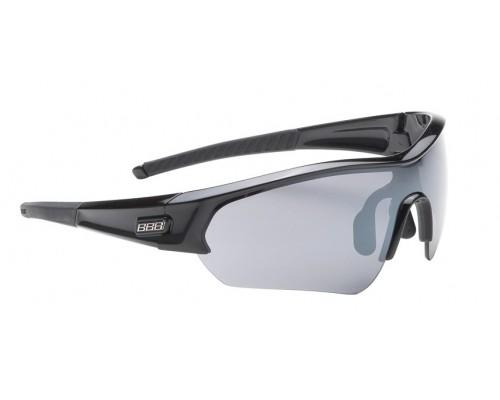 Brýle BBB SELECT BSG-43 - ČERNÁ