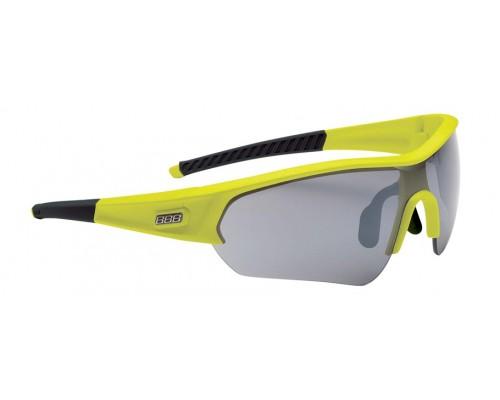 Brýle BBB SELECT BSG-43 - ŽLUTÁ