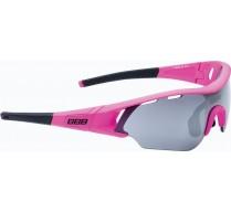 Brýle BBB BSG-50 Summit - RŮŽOVÁ MAT