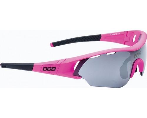 Brýle BBB BSG-50 Summit - RŮŽOVÁ