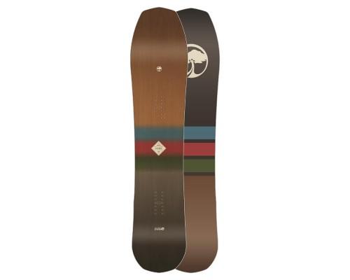 Snowboard ARBOR CASK 18/19