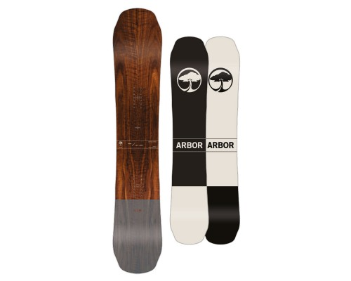 Snowboard ARBOR CODA CAMBER 19/20