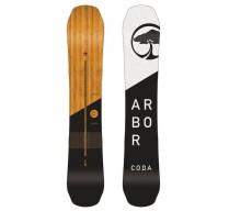 Snowboard ARBOR CODA ROCKER 18/19