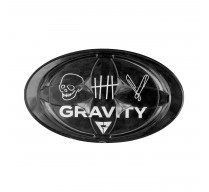 Grip GRAVITY CONTRA MAT BLACK 19/20