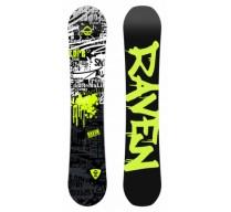 Snowboard RAVEN CORE JUNIOR ABS 2020