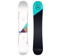 Snowboard NIDECKER DIVINE 17/18
