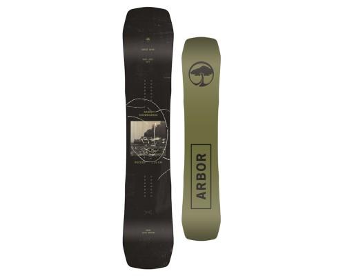 Snowboard ARBOR DRAFT 19/20