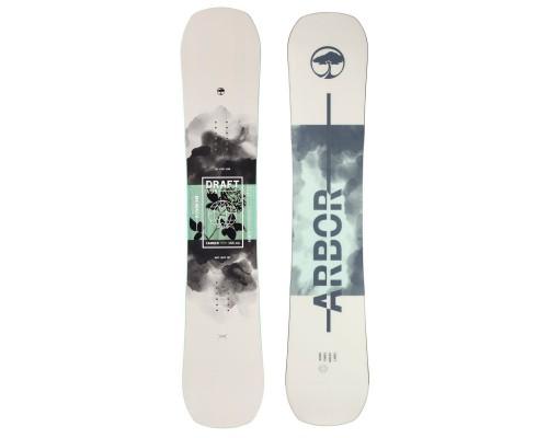 Snowboard ARBOR DRAFT 20/21