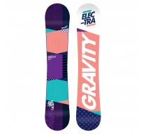 SET GRAVITY ELECTRA, G2 LADY 18/19