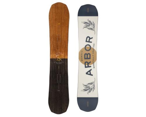 Snowboard ARBOR ELEMENT CAMBER 20/21