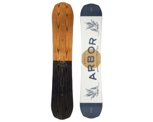 Snowboard ARBOR ELEMENT ROCKER 20/21