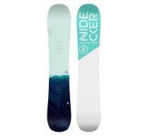 Snowboard NIDECKER ELLE 20/21