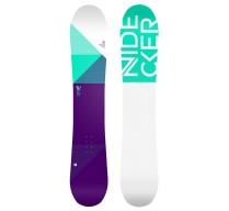 Snowboard NIDECKER ELLE 17/18