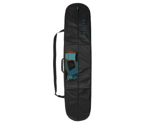 Obal na snowboard GRAVITY EMPATIC BLACK 19/20