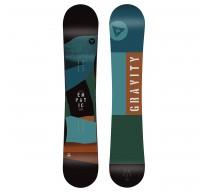 Snowboard GRAVITY EMPATIC 20/21