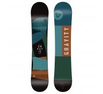 Snowboard GRAVITY EMPATIC JR 20/21