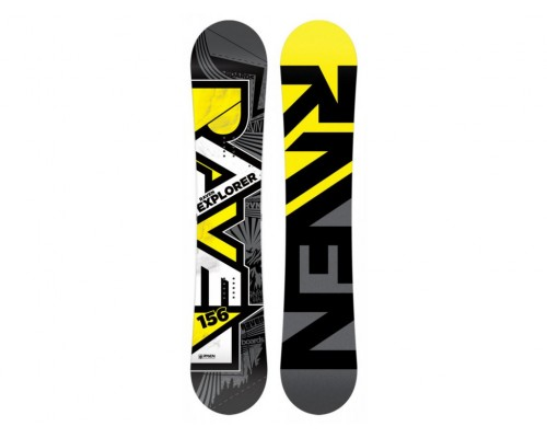 Snowboard RAVEN EXPLORER 20/21