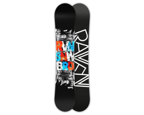 Snowboard RAVEN EXPLORER 15/16