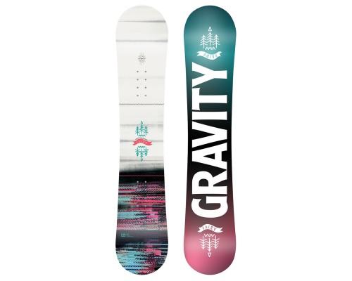Snowboard GRAVITY FAIRY 20/21