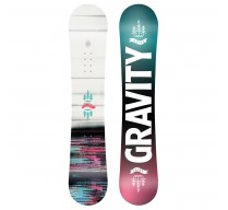 Snowboard GRAVITY FAIRY MINI 20/21