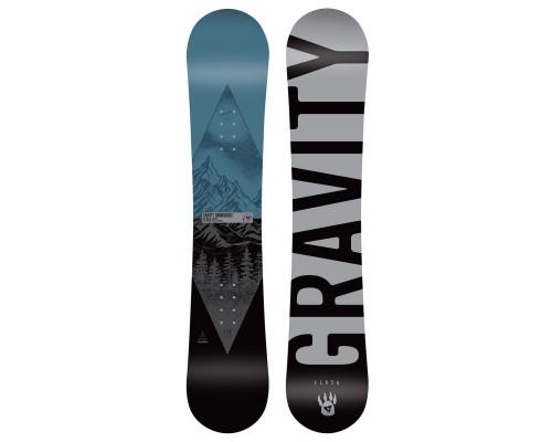 Snowboard GRAVITY FLASH MINI 19/20