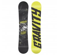SET GRAVITY FLASH, G1 JR BLACK/WHITE 18/19