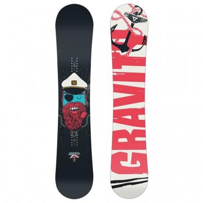 Dětské snowboardové komplety