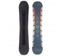 Snowboard ARBOR FORMULA ROCKER 20/21