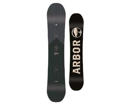 Snowboard ARBOR FOUNDATION 19/20