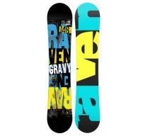 Snowboard RAVEN GRAVY 2017