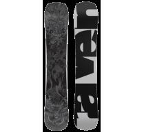 Snowboard RAVEN GRUNDE 17/18