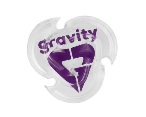 Grip GRAVITY HEART MAT CLEAR 20/21