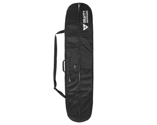 Obal na snowboard GRAVITY ICON BLACK 19/20