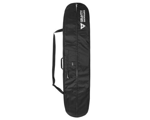 Obal na snowboard GRAVITY ICON BLACK 20/21